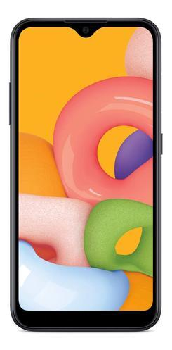 Simple Mobile Samsung Galaxy A01 4G LTE
