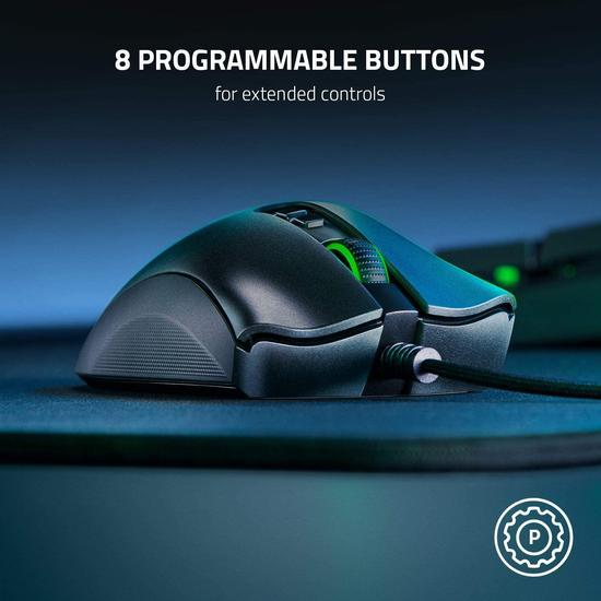 best gaming mouse for large hands