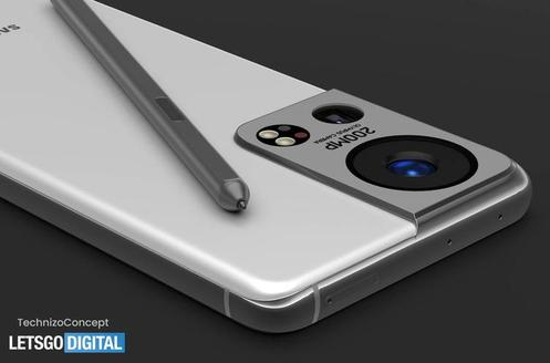 Samsung's collaboration with Olympus is going to be amazing