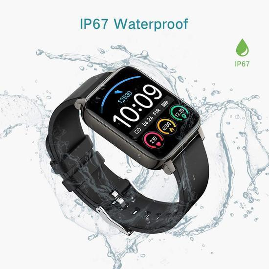 Which are the 5 best smartwatches under 150 in 2021