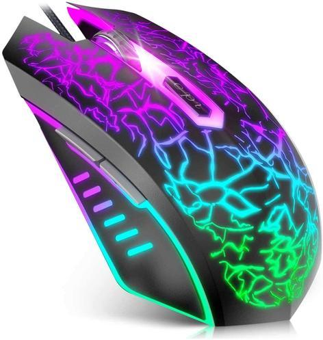VersionTECH. Wired Gaming Mouse