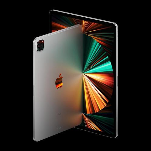 Here is all you need to know about the 2021 iPad Pro