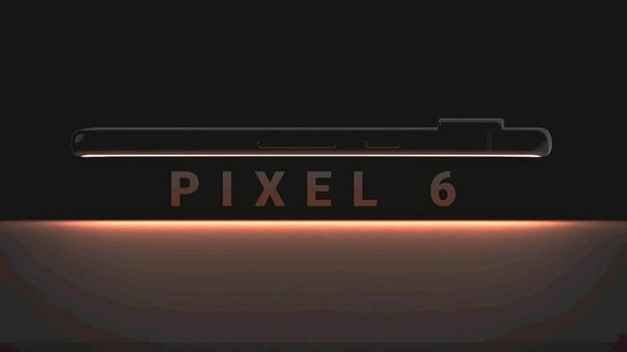 Here are the first looks of Google Pixel 6 & Pixel 6 Pro