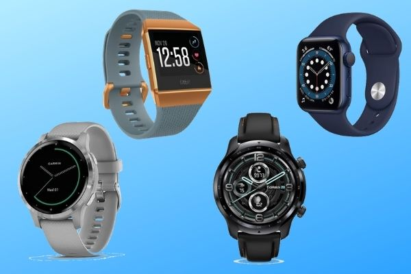 Which are the 5 best smartwatches for small wrists