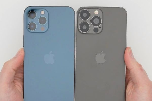 Here's what you should expect from the upcoming iPhone 13