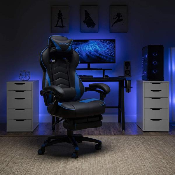 Which are the best gaming chairs for big and tall people