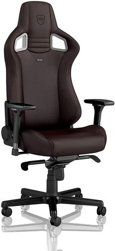 Noblechairs Epic Real Leather Chair
