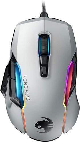ROCCAT kone AIMO gaming mouse - best drag clicking mice