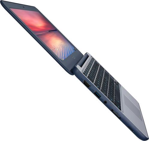ASUS Chromebook C202 Laptop - best laptops for video conferencing
